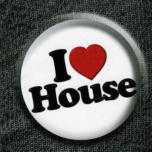 House Music MixCloud Mondays Session 1