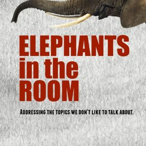 Elephants in the Room pt.1 Abortion