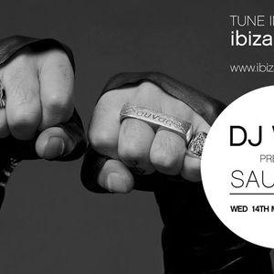 SAUVAGE BY DJ W!LD