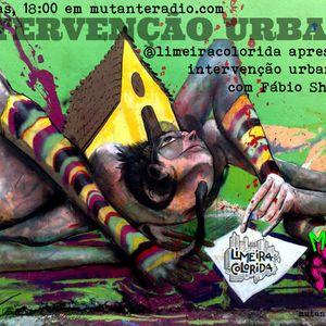 INTERVENÇÃO URBANA EPISODIO 4