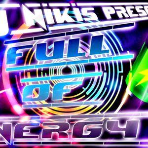 Full of Energy 5-7-15