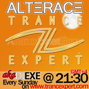 Alterace - A Trance Expert Show 56