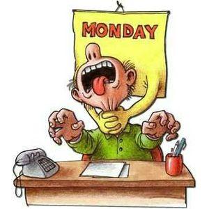 Monday Sickness (Promo Mix)
