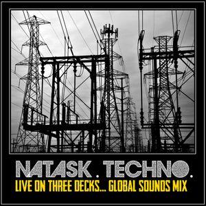 Techno- Global Sounds - NatasK