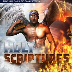 Preview Rifleman - Holy Scriptures [2011]