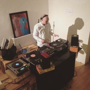 dublab welcomes... Olivier Boogie