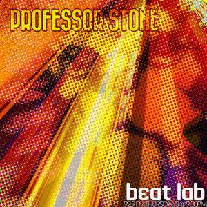 DJ Professor Stone - Beat Lab Vol 5