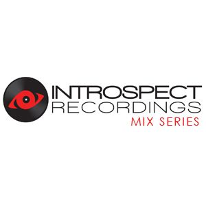 Introspect Recordings 33 M.A Dj Mental Atmosphere Psymanic Mix