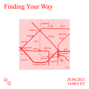 Good Times Bad Time / Find Your Way with Jaap / 28.04.2021