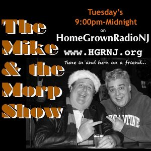 The Mike & The Morp Show 3-15-16 New music by Brian Fallon & Pete Yorn, St Patricks Day & More!!!
