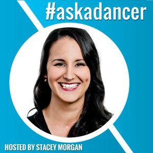Ask a Dancer - Episode #7 Michaeljon Slinger