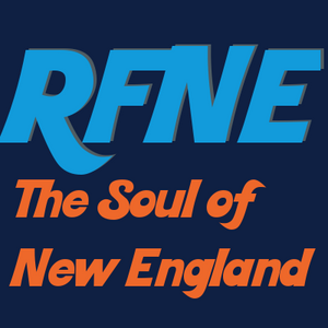 Radio Free New England S1 Ep 12 - Nathaniel Rateliff to Stevie Wonder and more!