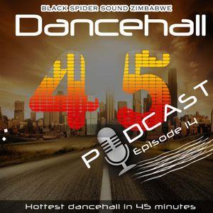 Episode 14 - Dancehall 45