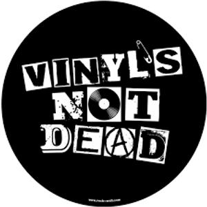 Vinyl's Not Dead