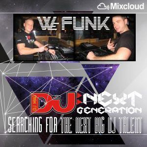 We Funk - DJ MAG Next Generation Competition