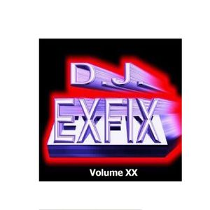 DJ Ex-Fix - Best DJ Dance Volume 20 (Full House Mix) 2010