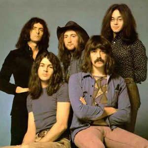 Nits de Rock'N'Roll amb Deep Purple 1ª part