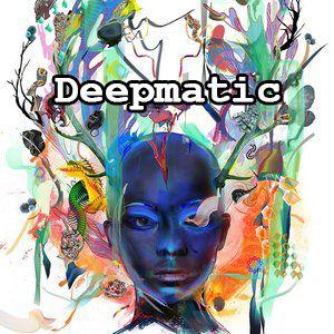 Minimal Deep Techno V - Cafe Con Dark Moon