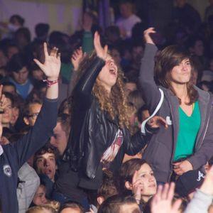 Quindo@Student Welcome Concert - deel 2