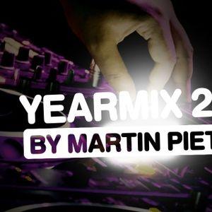 538 Yearmix 2013 [2013] Part I+II+III by Martin Pieters +301