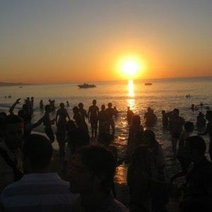 Audiofly - Live @ Sunwaves 11 (Mamaia, Romania) - 13-04-2012