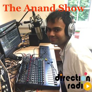 The Anand Show - Show 5