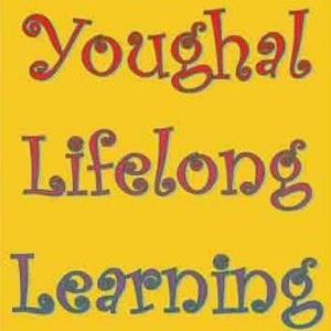 Youghal Lifelong Learning Festival - Patrick Callinan