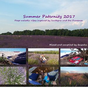 Summer Paternity 2017