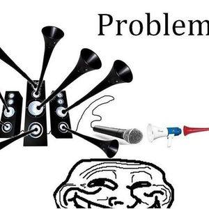 Problem, Mix?