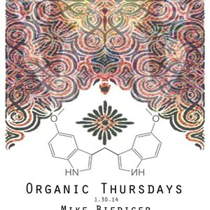 Live at The ACLounge For Organic Thursdays