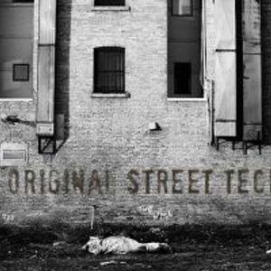 Tobfunk Mix 9: Original Street Techno Vol. 1