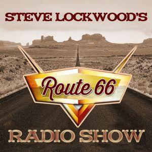 Route 66 - Show 44 on Phoenix FM