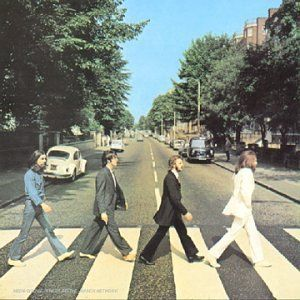Protest #1 - Abbey Road