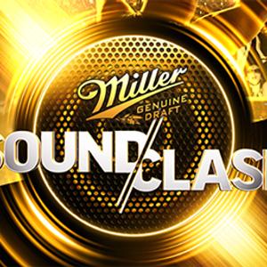 Miller SoundClash17