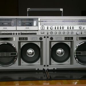 Some Special Music From The 80´s