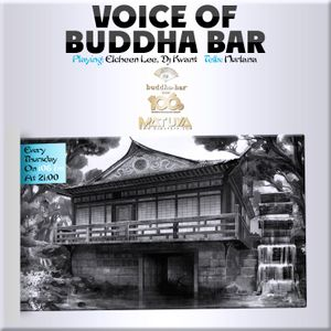 "Voice of Buddha Bar #04 ""26.05.2016"""