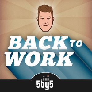 Back to Work 262: Large Platinum Spoon