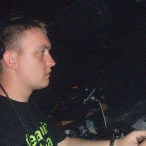 Jeff Scott - Dance Addict Mini Mix - Ikon Style Hard House