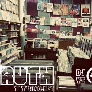 DJ yZ - The Truth! (Apr28 2012)