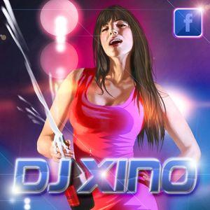 DJ XINO - Mix Marzo - Abril 2012