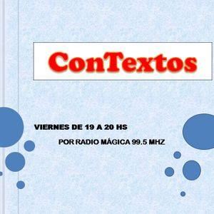 13º ConTextos Lucía Báez