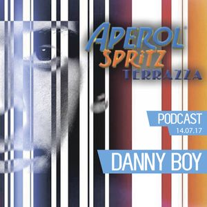 Danny Boy - Aperol Spritz Terrazza 14/07/17