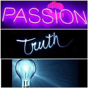 Passion, Truth and Revelations