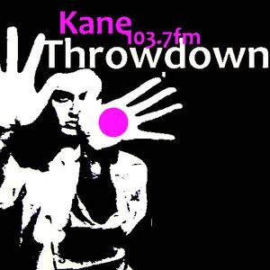 Throwdown Show on Kane 103.7FM