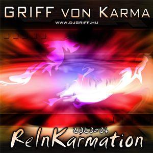 GRIFF von Karma - ReInKarmation 2020-04