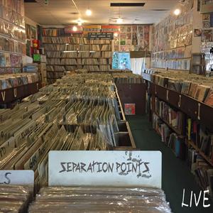 Separation Points Podcast #15 - Chancha Via Circuito,Ezra Collective, GoGo Penguin,Mammal Hands,