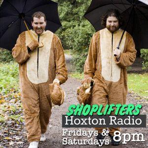 Shoplifters - Hoxton Radio - 02/05/14 [2 Bears, Skepta, Keisza, Doorly]