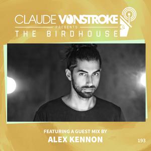 Claude VonStroke presents The Birdhouse 193