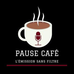 Pause Café N°23 - Guest : Romain Barreau réalisateur - 10/01/2019