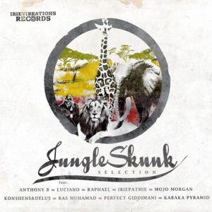 Jungle Skunk Riddim Mix (Juin 2012) - Selecta Fazah K.